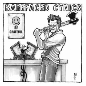 Barefaced Cynics