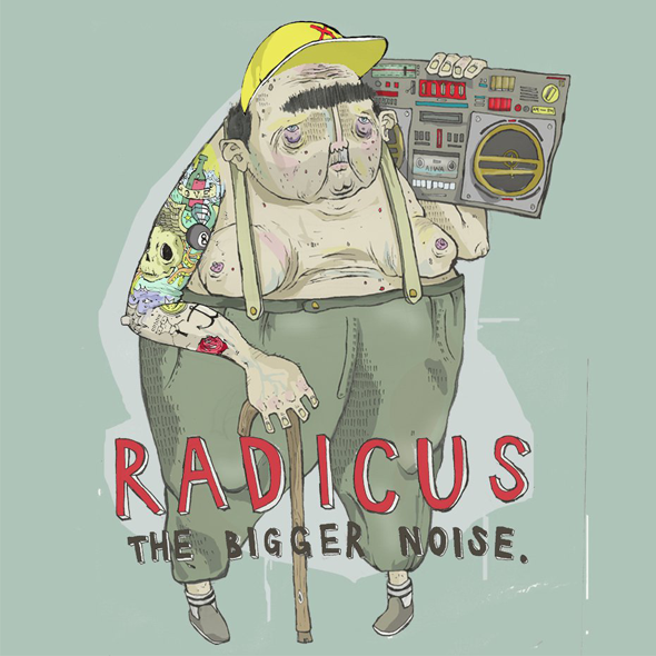 Radicus