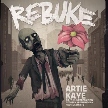 Rebuke – Artie Kaye