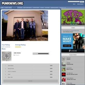 Banquets Punknews