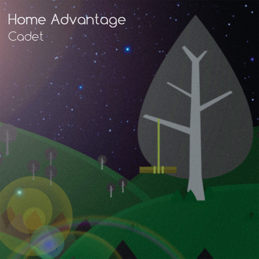 Home Advantage – Cadet