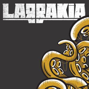 Larrakia EP