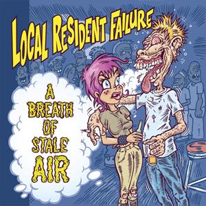 LRF A Breath Of Stale Air